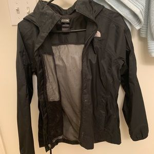 The North Face Rain Jacket